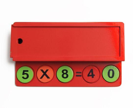 1,2,3 Box | Hass Weis