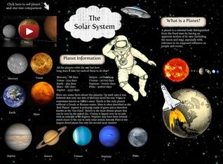 what causes the planets and moons in our solar system to orbit the sun - photo #23