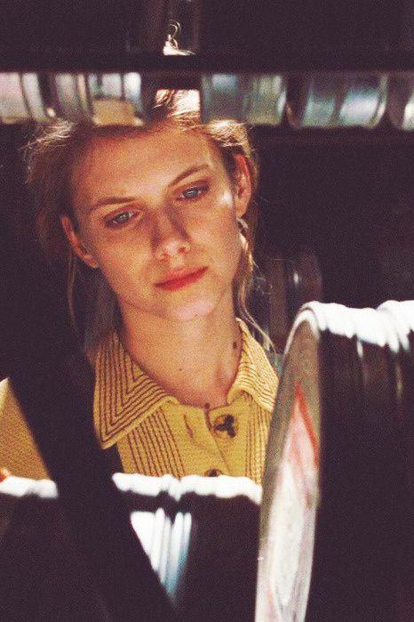 Mélanie Laurent. Inglourious Basterds, 2009 (d. Quentin Tarantino)
