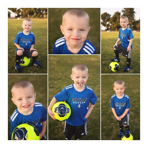 Soccer photos, kids, © Lesli Bauer Photography