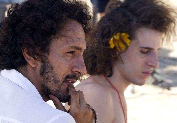 Ditadura, liberdade e polêmica marcam drama 'Tatuagem', produção que levou quatro prêmios no Festival de Gramado (Foto: Divulgação)