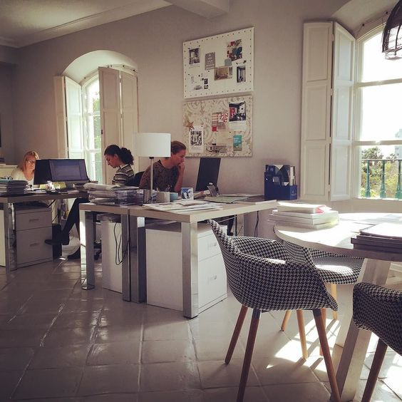 On instagram by laalbaida #homedesign #contratahotel (o) http://ift.tt/1m8WK4h Interior Design Studio #laalbaidadiseñointerior #laalbaidainteriordesign #team #dreamteam #atwork #interiordesign #marbella #instagood #homedecor  #homeinterior #deco #decor #design #diseño @farrowandball