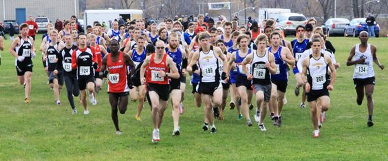 The Georgian Grizzlies Men's and Women's Cross Country Running teams have competed annually at both the Ontario Colleges Athletic Association (OCAA) and the Canadian Collegiate Athletic Association (CCAA) level for many years.