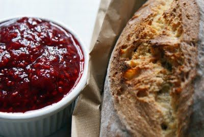 Jam Without a Recipe - Dinner with Julie
