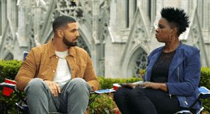 #Gossip Haven't You Always Kind of Wanted to Treat @Drake like a Baby... https://t.co/Zi1rIgnazw