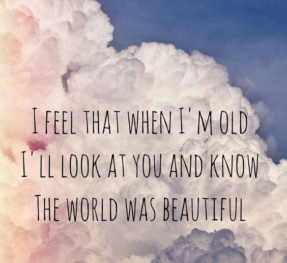Jimmy Eat World-Polaris