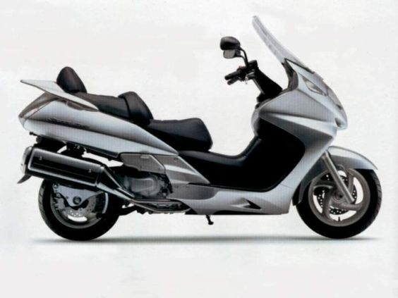 Honda silverwing 600 a real limousine of a scooter nice honda silverwing 600 a real limousine of a scooter nice touring bikes pinterest scooters honda and moped scooter sciox Choice Image