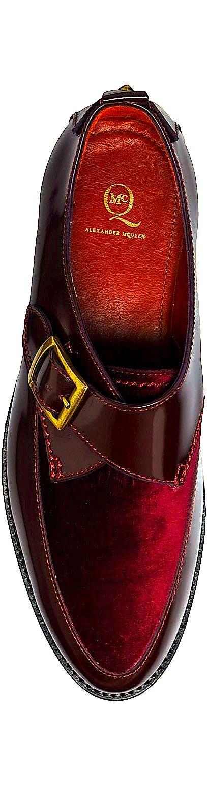 McQueen, Alexander mcqueen shoes and Alexander McQueen on ...