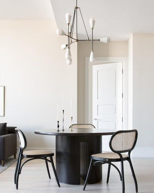 7 Savvy Favorites Contemporary Modern Round Dining Room Tables