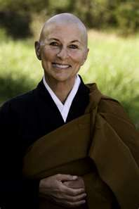 I met Joan Halifax Roshi in passing at the first TED Women conference in 2010 and I hope to study The Being with Dying with her someday.