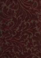 Bed cover options....$23.75  M8843 Pomegranate Chenille Upholstery Fabric