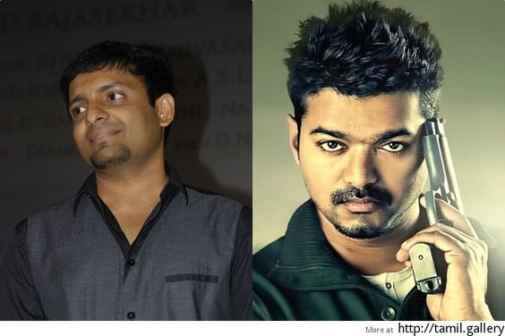 Anand Shankar missed Vijay's film for Iru Mugan - http://tamilwire.net/56638-anand-shankar-missed-vijays-film-iru-mugan.html