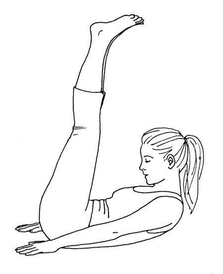 Mis à part le yoga, les 5 Tibétains sont des exercicesque j'adore pour développer la souplesse et la flexibilité. C'est une«Fontaine de Jouvence», car cette pratique renforce et étire efficacement tous les principaux muscles de votre corps. Elle contribue également à l'équilibre.Je connais au moins cinqfemmes âgées (plus de 80 ans) qui restent souples et …