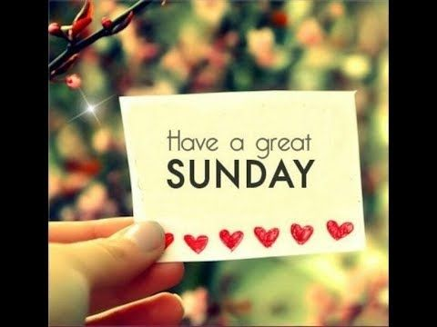 Sunday Wishes Whatsapp Profile Status Sunday Wishes For