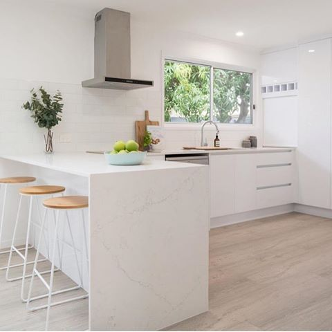 Before After Stunning Kitchen Renovation By The Team At