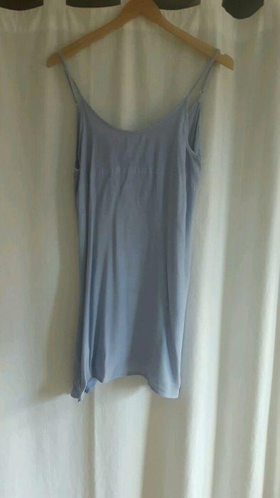 Neues babyblaues Kleid von Brandy Melville