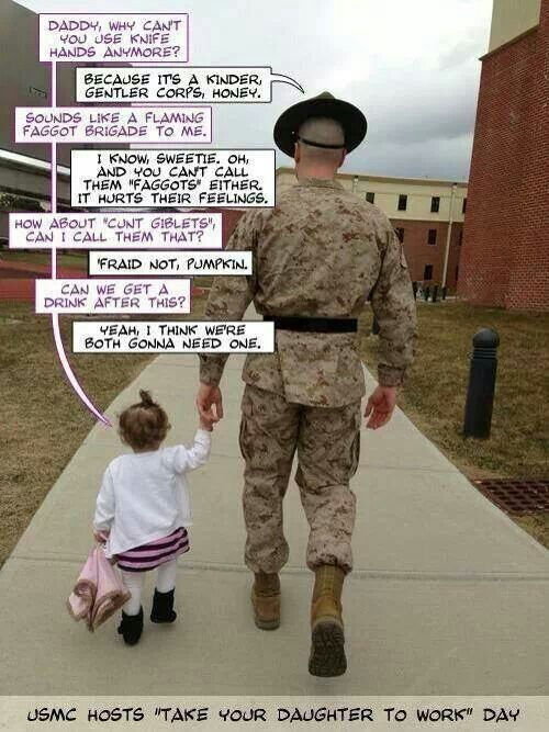 with funny quotes usmc - photo #19