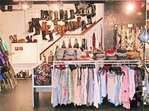 best vintage clothing stores - Kids Clothes Zone