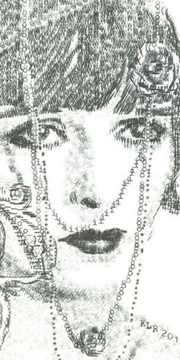 Para os mais jovenzinhos a máquina de escrever é um objeto obsoleto que não tem mais serventia, mas para a artista Keira Rathbone ela se tornou uma ferramenta de fazer arte. Keira adora tudo que é retrô, inclusive as máquinas de escreves, possuindo 30 delas! A artista utiliza as máquinas para desenhar paisagens, retratos e [...]