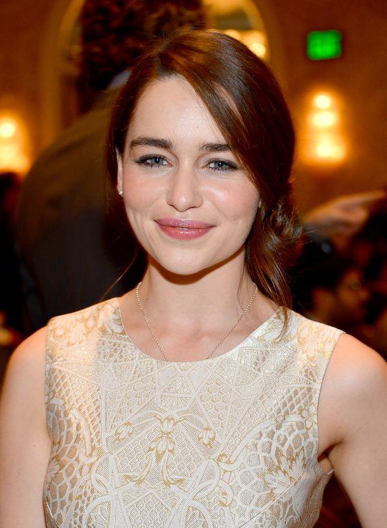 Pictures & Photos of Emilia Clarke - IMDb