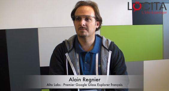Alain Regnier Alto Labs