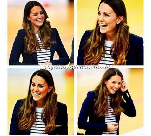 Kate middleton striped t shirt, I bought the shirt for 10 bucks in Zara