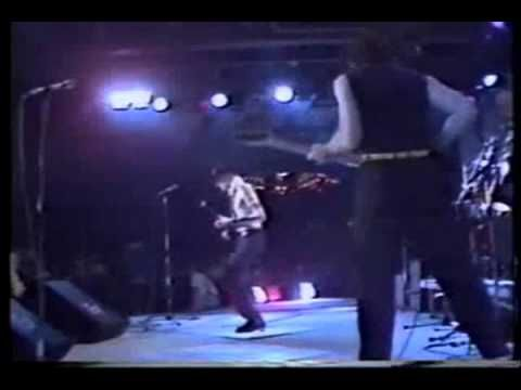Johnny Winter - Mad Dog (Montreux 1984) - YouTube