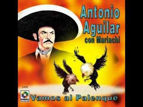 El Palenque Del Diablo Antonio Aguilar Con Mariachi Vamos Al Palenque Youtube Musica Mexicana Palenque Youtube