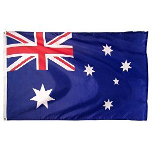 September 3 is Australian National Flag Day. Commemorates day in 1901 when the flag was first flown.  http://www.farmersmarketonline.com/holiday/FlagDay.html#Flag_Days_Around_the_World