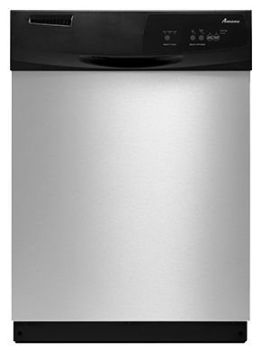 Amana Tall Tub Dishwasher with Heated Dry