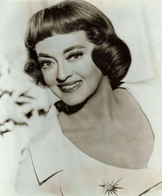Bette Davis '64