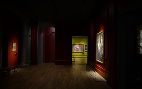 la scena del museo | by mluisa_