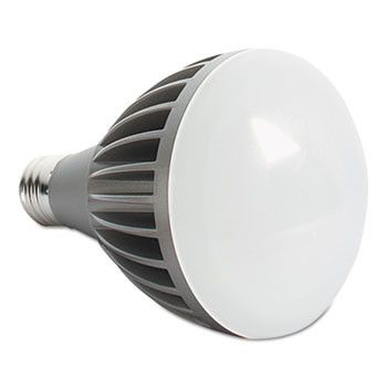 Led Br30 Bulb Energy Star Bulb, 865 Lm, 15 Watt, 120 V