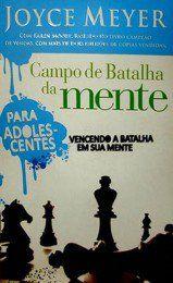 Audio Livro Campo De Batalha Da Mente Joyce Meyer Com Imagens