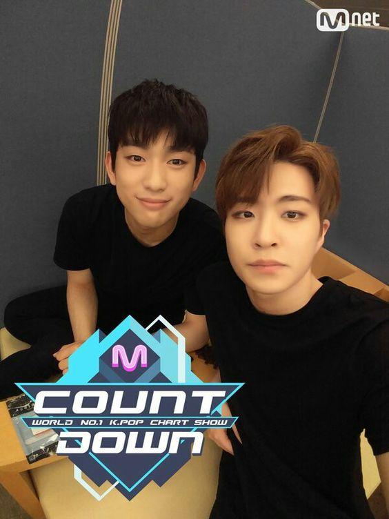 Junior & Youngjae