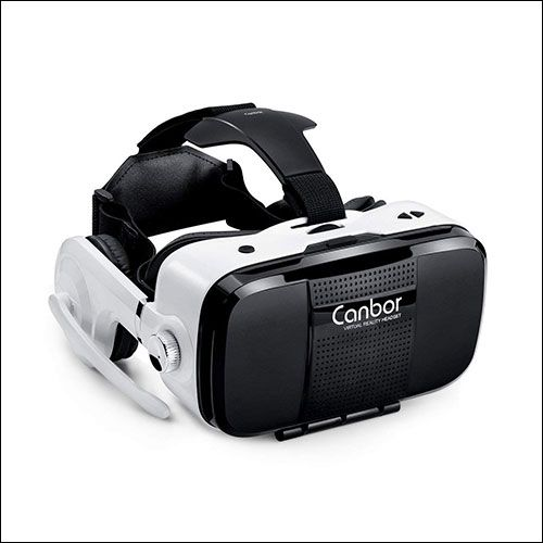11 Best Vr Headsets For Iphone Xs Max Xs And Xr You Can Buy Virtual Reality Headset Vr Goggles Vr Headset