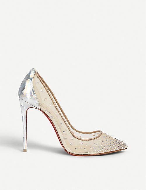 CHRISTIAN LOUBOUTIN - Heels - Womens