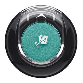 "Eyeshadow on lid: Lancome Color Design Sensational Effect Eye Shadow in ""Officially In"""