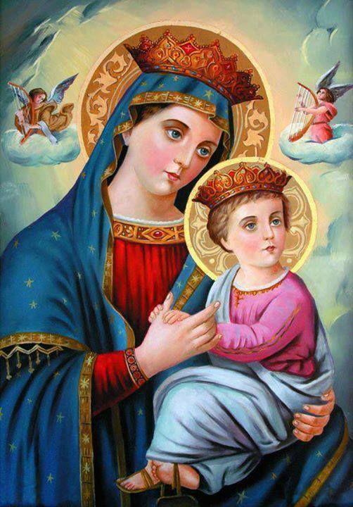 السيدة العذراء مريم Jesus And Mary Pictures Mary Magdalene And Jesus Mary And Jesus