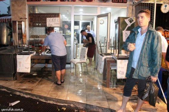 """ESNAF VE STK'LARDAN BAŞKAN UYSAL'A TEPKİ: """"KREDİN TÜKENMEK ÜZERE!.."""""""