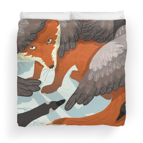 Smirre Fox