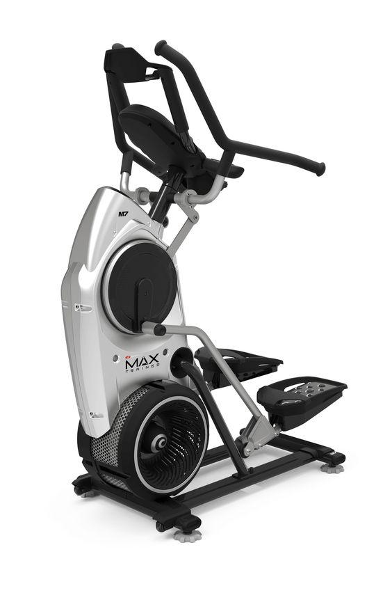 Introducing The Bowflex Max Trainer M7 A Cardio