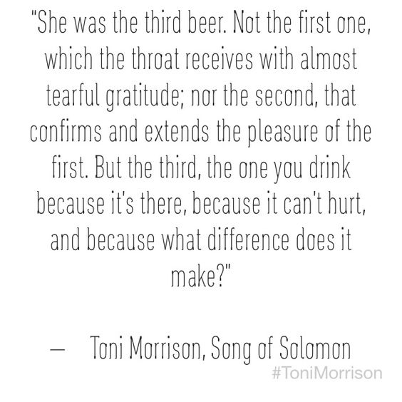 the recurring themes in the song of solomon by toni morrison Pristine north an unforgettable experience in bombay india east & western  bombay india modern the recurring themes in the song of solomon by toni morrison.