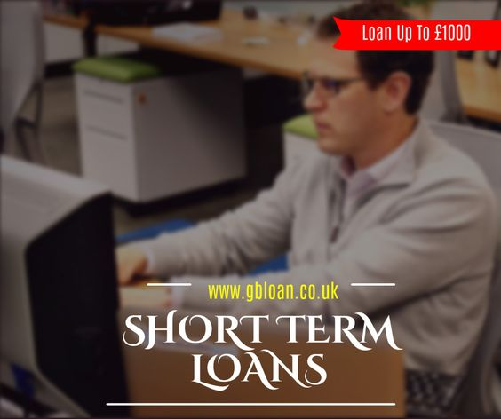Are you currently facing the financial emergency situation and need funds to tackle it as soon as possible? If yes, then you can get cash from short-term loans. Short term loans are a form of financial assistance that meant for the people who are in need of urgent money. For those who cannot wait for their next paycheck can easily avail these loans to suffice their requirements. #ShortTermLoans #PaydayLoans #OnlineLoans
