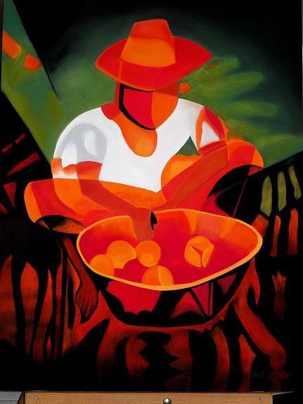 Le+marchand+d'oranges+(d'aprés+Toffoli)