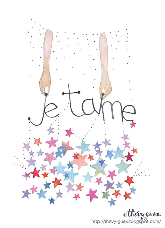 le blog de Thévy!: Joyeuse Saint Valentin ! ***Happy Valentine's Day !