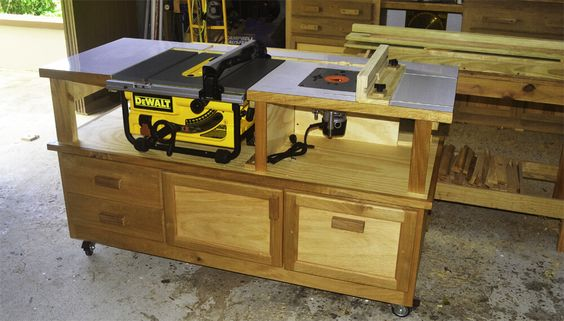 12 best Best cabinet table saws images on Pinterest | Cabinet ...