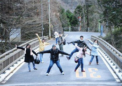 Kinh nghiệm du học Nhật Bản ở Tokyo: Nên biết tận dụng những thứ miễn phí