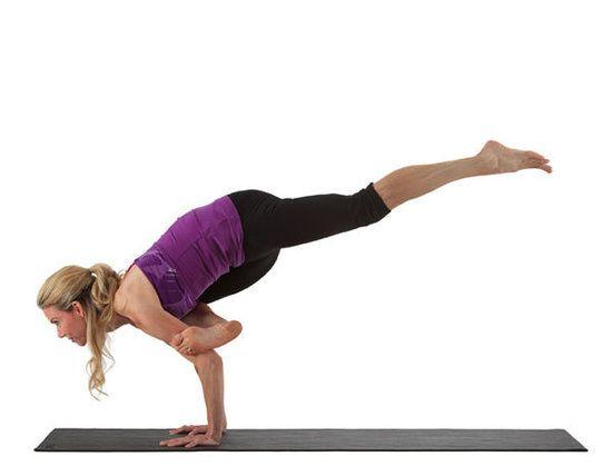 Wow flexible!
