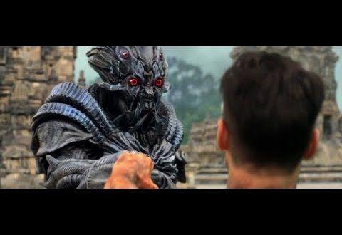Hollywood Movie Hindi Dubbed 2018 Alien movie horror romance